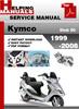 Thumbnail Kymco Dink 50 1999-2008 Service Repair Manual Download