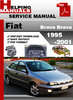 Thumbnail Fiat Bravo Brava 1995-2001 Service Repair Manual Download