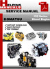 Thumbnail Komatsu 102 Series Diesel Engine Service Repair Manual Download