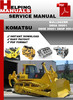 Thumbnail Komatsu BULLDOZER D85A 35001 D85E 35001 D85P 3001 Operation and Maintenance Service Repair Manual Download