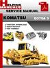 Thumbnail Komatsu D375A 3 Service Repair Manual Download