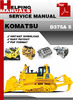 Thumbnail Komatsu D375A 5 Service Repair Manual Download