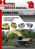 Thumbnail Komatsu PC200-5 Mighty Serial 58019 and up Shop Service Repair Manual Download
