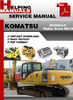 Thumbnail Komatsu PC200LC-5 Mighty Serial 58019 and up Shop Service Repair Manual Download