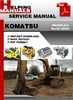 Thumbnail Komatsu PC220LC-5 Serial 35001 and up Shop Service Repair Manual Download