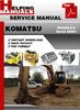 Thumbnail Komatsu PC220LC-5 Serial 35001 and up Shop Service Repair Manual Download