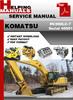 Thumbnail Komatsu PC300LC-7 Serial 40001 AND UP Shop Service Repair Manual Download