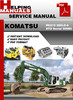 Thumbnail Komatsu PC210 200LC-6 STD Serial 30980 and up Shop Service Repair Manual Download