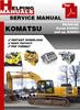 Thumbnail Komatsu PC340-6K Serial K32001 and up, K34001 and up Shop Service Repair Manual Download