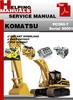 Thumbnail Komatsu PC350LC-7 Serial 20001 AND UP Shop Service Repair Manual Download