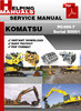 Thumbnail Komatsu PC400-7 Serial 50001 and up Shop Service Repair Manual Download