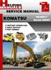Thumbnail Komatsu PC400LC-7 Serial 50001 and up Shop Service Repair Manual Download