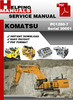 Thumbnail Komatsu PC1250-7 Serial 20001 and up Shop Service Repair Manual Download