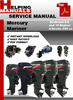 Thumbnail Mercury Mariner Outboard 9.9 and 15 Bigfoot 4-Stroke 323 cc Service Repair Manual Download