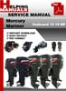 Thumbnail Mercury Mariner Outboard 10 15 HP Service Repair Manual Download
