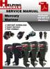 Thumbnail Mercury Mariner Outboard 225 EFI 3.0 Marathon Service Repair Manual Download