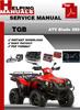 Thumbnail TGB ATV Blade 250 Service Repair Manual Download