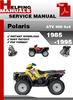 Thumbnail Polaris ATV 400 4x4 1985-1995 Service Repair Manual Download