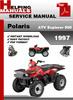 Thumbnail Polaris ATV Explorer 500 1997 Service Repair Manual Download