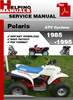 Thumbnail Polaris ATV Cyclone 1985-1995 Service Repair Manual Download