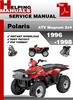 Thumbnail Polaris ATV Magnum 2x4 1996-1998 Service Repair Manual Download
