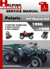 Thumbnail Polaris ATV Magnum 6x6 1996-1998 Service Repair Manual Download