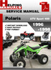 Thumbnail Polaris ATV Sport 400 1996-1998 Service Repair Manual Download