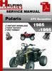 Thumbnail Polaris ATV Scrambler 1985-1995 Service Repair Manual Download