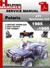 Thumbnail Polaris ATV Sportsman 4x4 1985-1995 Service Repair Manual Download