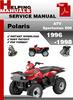 Thumbnail Polaris ATV Sportsman 500 1996-1998 Service Repair Manual Download