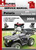 Thumbnail Polaris ATV Sportsman 500 2008 Service Repair Manual Download