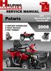 Thumbnail Polaris ATV Sportsman 500 Touring EFI 2008 Service Repair Manual Download
