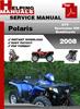 Thumbnail Polaris ATV Sportsman 500 Quadricycle 2008 Service Repair Manual Download