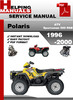 Thumbnail Polaris ATV Sportsman 500 RSE 1996-2000 Service Repair Manual Download
