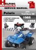 Thumbnail Polaris ATV Trail Boss 2W 1985-1995 Service Repair Manual Download