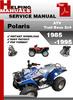 Thumbnail Polaris ATV Trail Boss 2x4 1985-1995 Service Repair Manual Download