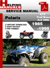 Thumbnail Polaris ATV Trail Boss 4x4 350L 1985-1995 Service Repair Manual Download