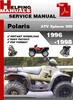 Thumbnail Polaris ATV Xplorer 300 1996-1998 Service Repair Manual Download