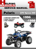 Thumbnail Polaris ATV Xpress 300 1996-1998 Service Repair Manual Download