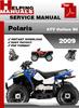 Thumbnail Polaris ATV Outlaw 90 2009 Service Repair Manual Download