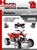 Thumbnail Polaris ATV Outlaw 525 IRS 2009 Service Repair Manual Download