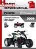 Thumbnail Polaris ATV Predator 50 2009 Service Repair Manual Download