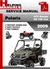 Thumbnail Polaris ATV Ranger HD 700 4x4 2009 Service Repair Manual Download