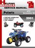Thumbnail Polaris ATV Scrambler 50 2001 Service Repair Manual Download