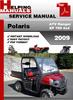 Thumbnail Polaris ATV Ranger XP 700 4x4 2009 Service Repair Manual Download