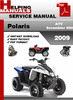 Thumbnail Polaris ATV Scrambler 500 2009 Service Repair Manual Download