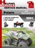 Thumbnail Polaris ATV Sportsman 90 2001 Service Repair Manual Download