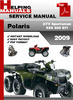 Thumbnail Polaris ATV Sportsman 6X6 800 EFI 2009 Service Repair Manual Download