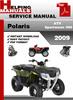 Thumbnail Polaris ATV Sportsman 300 2009 Service Repair Manual Download