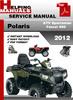 Thumbnail Polaris ATV Sportsman Forest 500 2012 Service Repair Manual Download